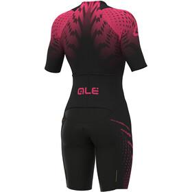 Alé Cycling R-EV1 Pro Race 2.0 - Combinaison Femme - rose/noir